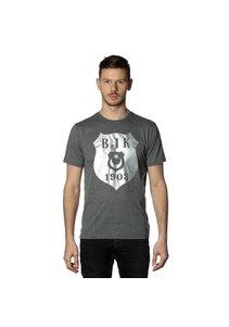 Beşiktaş logo t-shirt herren 7818106