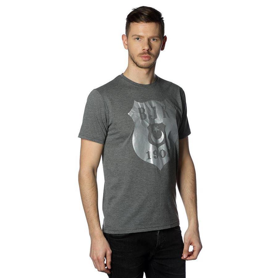 Beşiktaş mens logo t-shirt 7818106