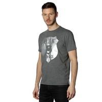 Beşiktaş logo t-shirt heren 7818106