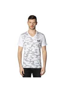 Beşiktaş t-shirt pour hommes 7818111 blanc