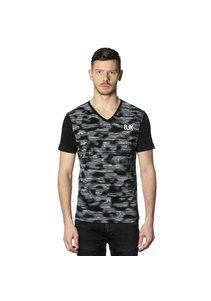 Beşiktaş t-shirt pour hommes 7818111 noir