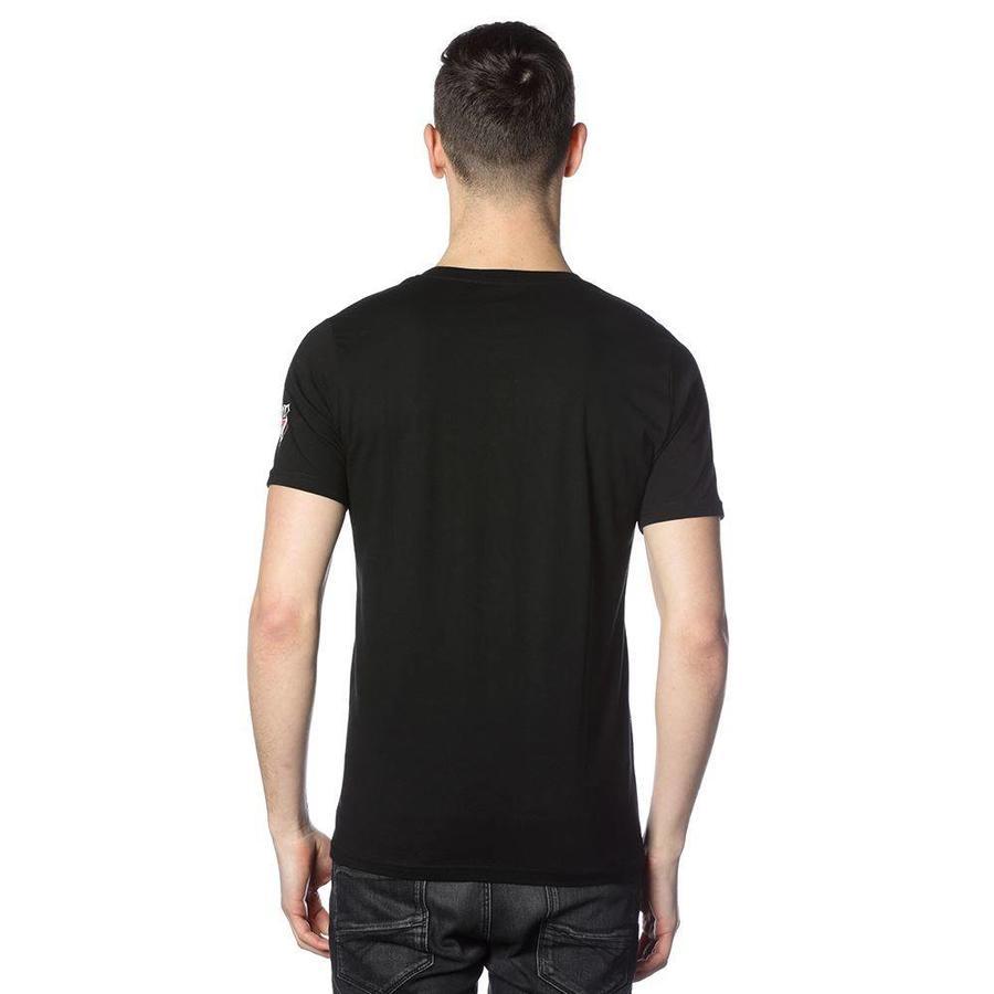 Beşiktaş t-shirt heren 7818121 zwart
