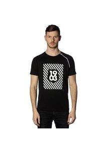 Beşiktaş 1903 zip t-shirt heren 7818144