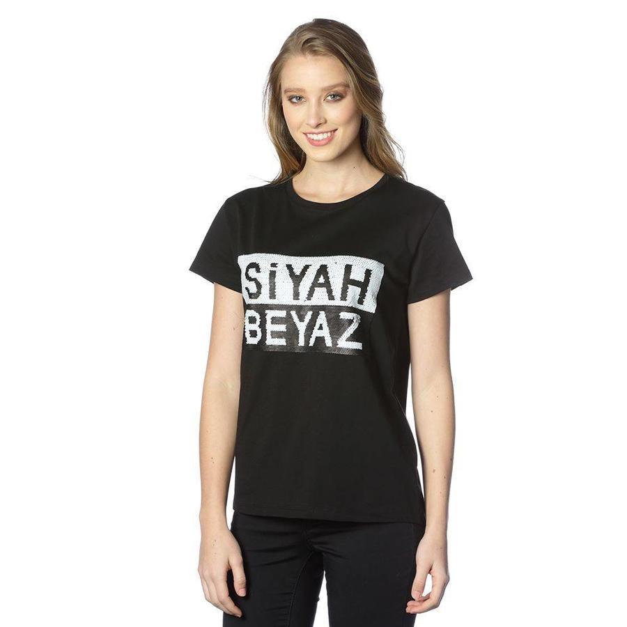 Beşiktaş t-shirt dames 8818150