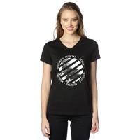 Beşiktaş t-shirt pour femmes 8818147 noir