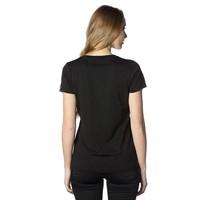 Beşiktaş t-shirt dames 8818147 zwart