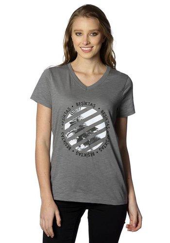 Beşiktaş t-shirt damen 8818147