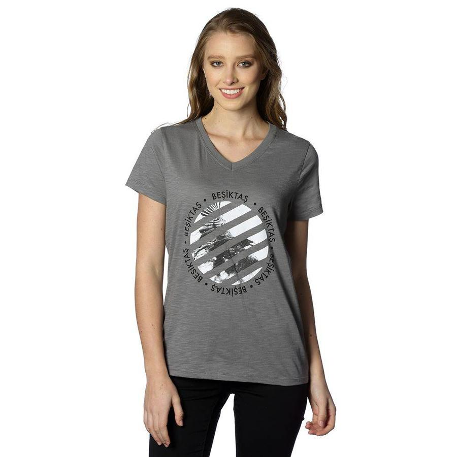Beşiktaş t-shirt dames 8818147