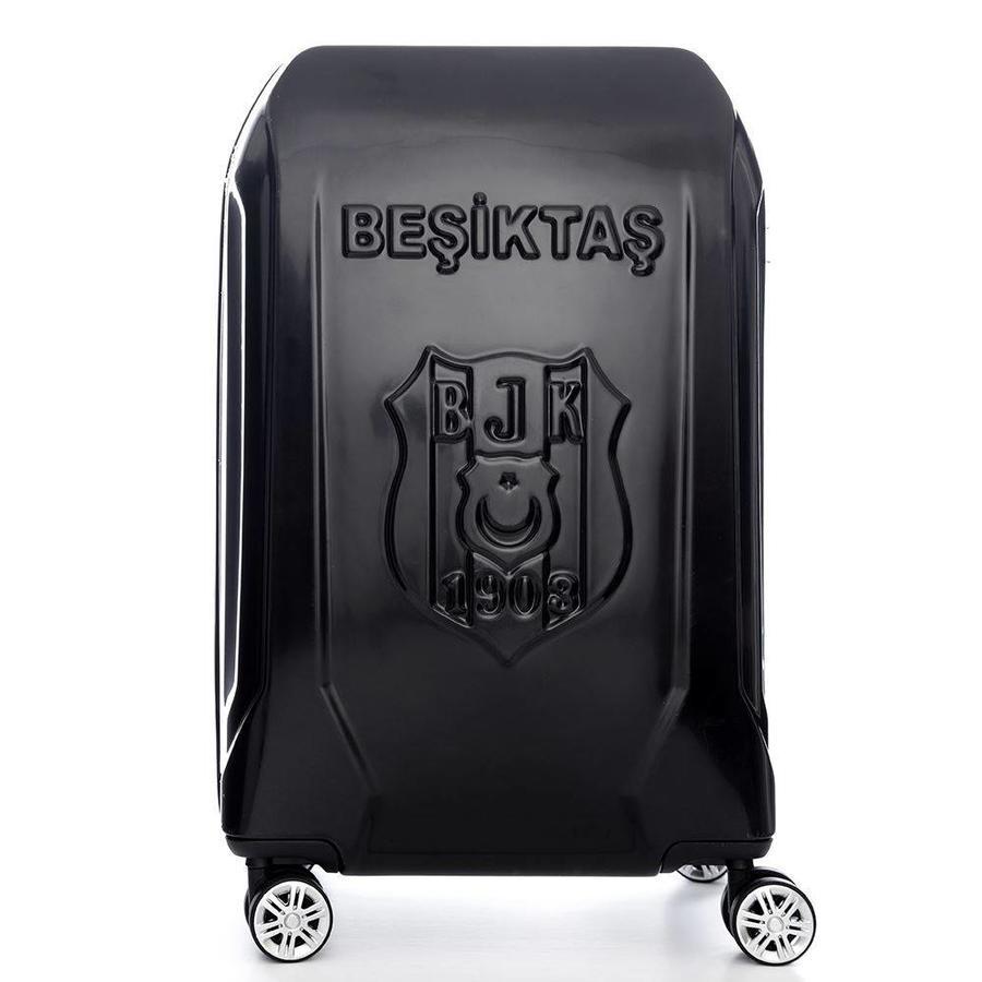Beşiktaş ABS suitcase 20