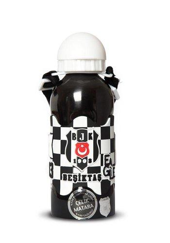 Beşiktaş stahl trinkflasche 78649