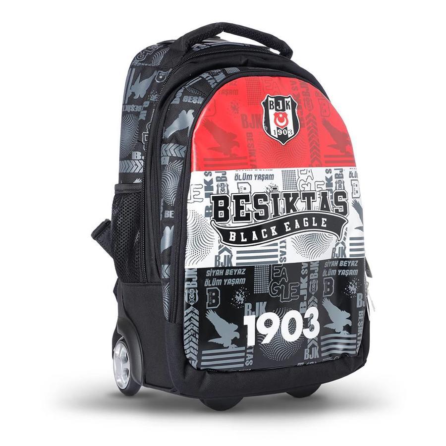 Beşiktaş trolley tas 87126