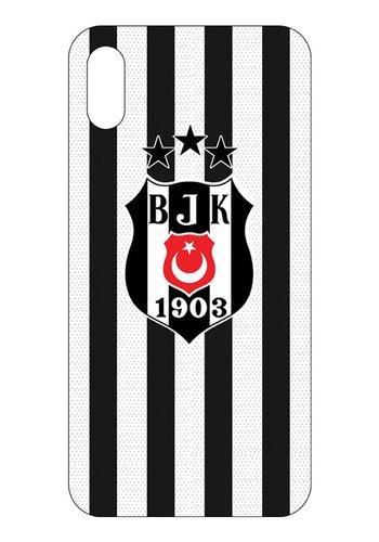 Beşiktaş Iphone X legendarisch gestreift