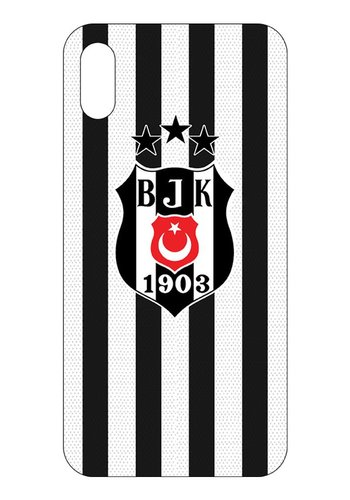 Beşiktaş Iphone X legendary striped