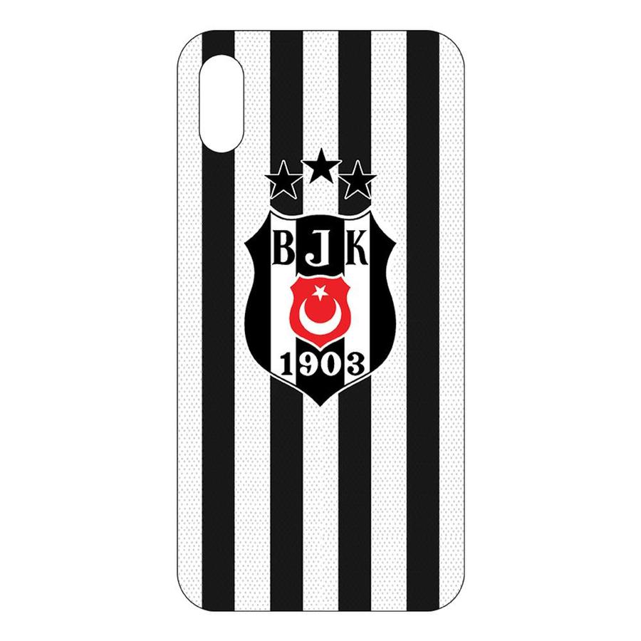 Beşiktaş Iphone X legendarisch gestreept