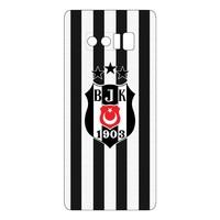 Beşiktaş Samsung Note 8 legendarisch gestreift