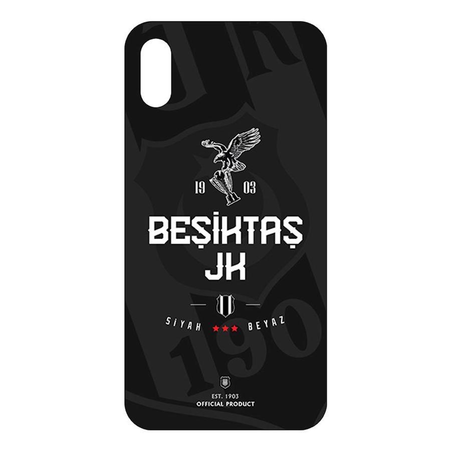 Beşiktaş Iphone X 'Siyah Beyaz'