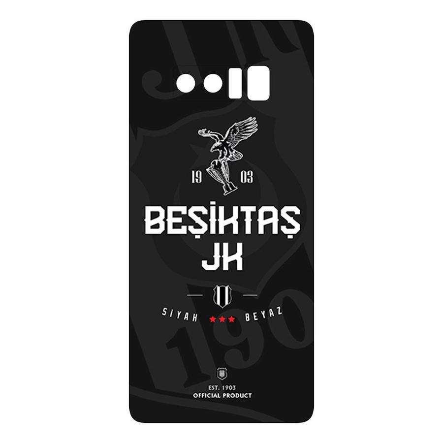 Beşiktaş Samsung Note 8 'Siyah Beyaz'