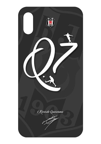 Beşiktaş Iphone X RQ7