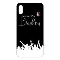 Beşiktaş Iphone X 'Come to Beşiktaş'