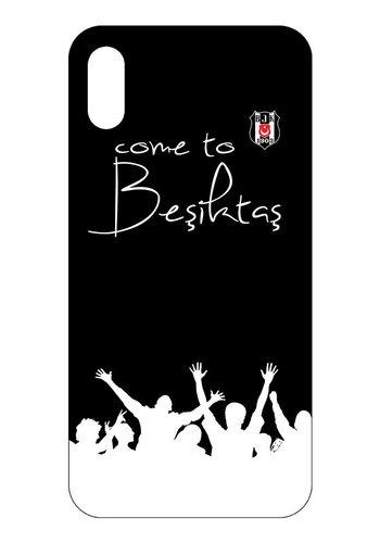 BEŞİKTAŞ IPHONE X COME TO Beşiktaş TELEFON KAPAK