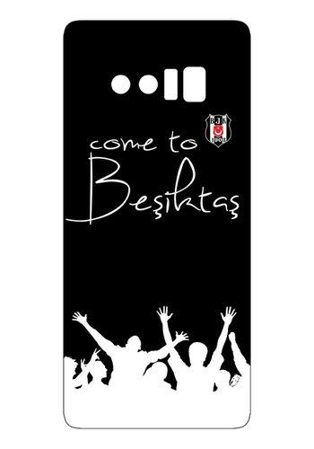 BEŞİKTAŞ SAMSUNG NOTE 8 COME TO Beşiktaş TELEFON KAPAK
