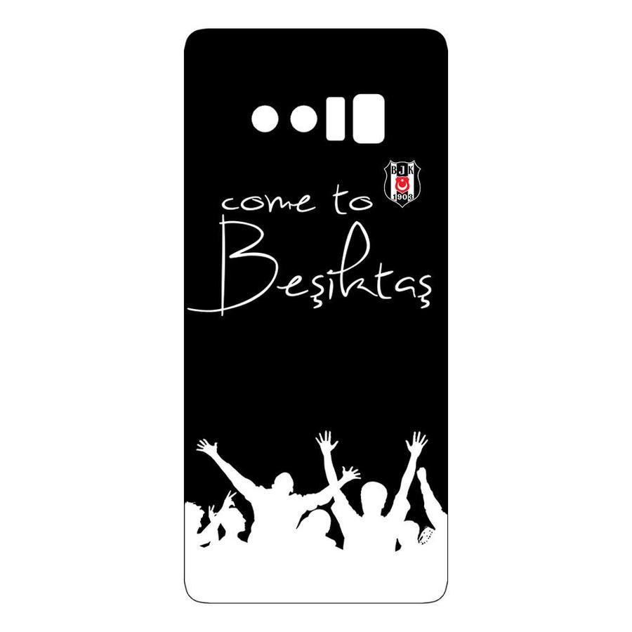 Beşiktaş Samsung Note 8 'Come to Beşiktaş'