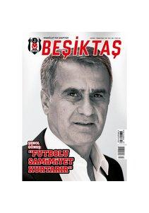 Beşiktaş Zeitschrift 2018/06-07