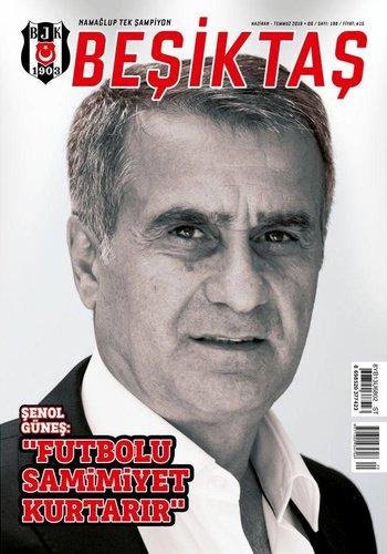 Beşiktaş Magazine 2018/06-07