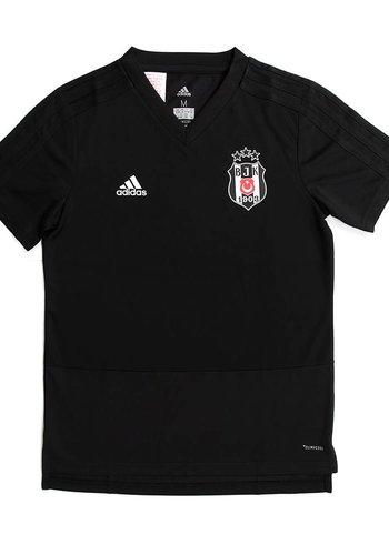 Adidas Beşiktaş 2018-19 Kids Training T-Shirt CG0373