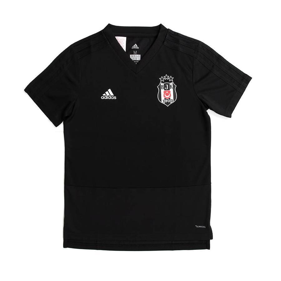 Adidas Beşiktaş 2018-19 Training T-Shirt Kinderen CG0373
