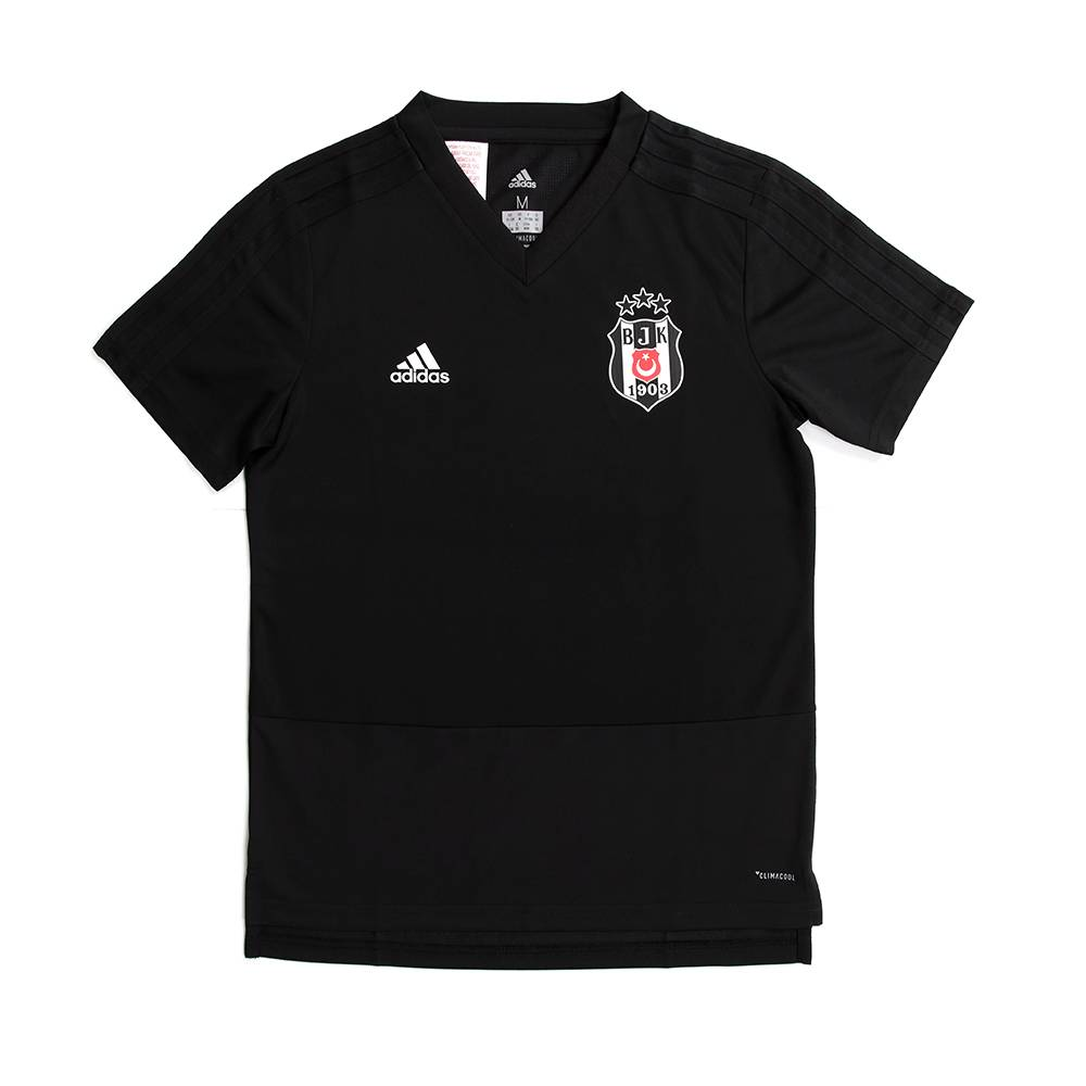 d6c6f6608a1b5 Adidas Beşiktaş 2018-19 T-Shirt d'entraînement pour enfant CG0373 ...