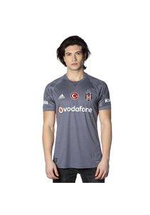 Beşiktaş Adidas maillot 17-18 gris