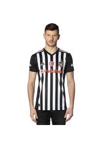 Adidas Beşiktaş Adidas voetbalshirt 17-18 gestreept