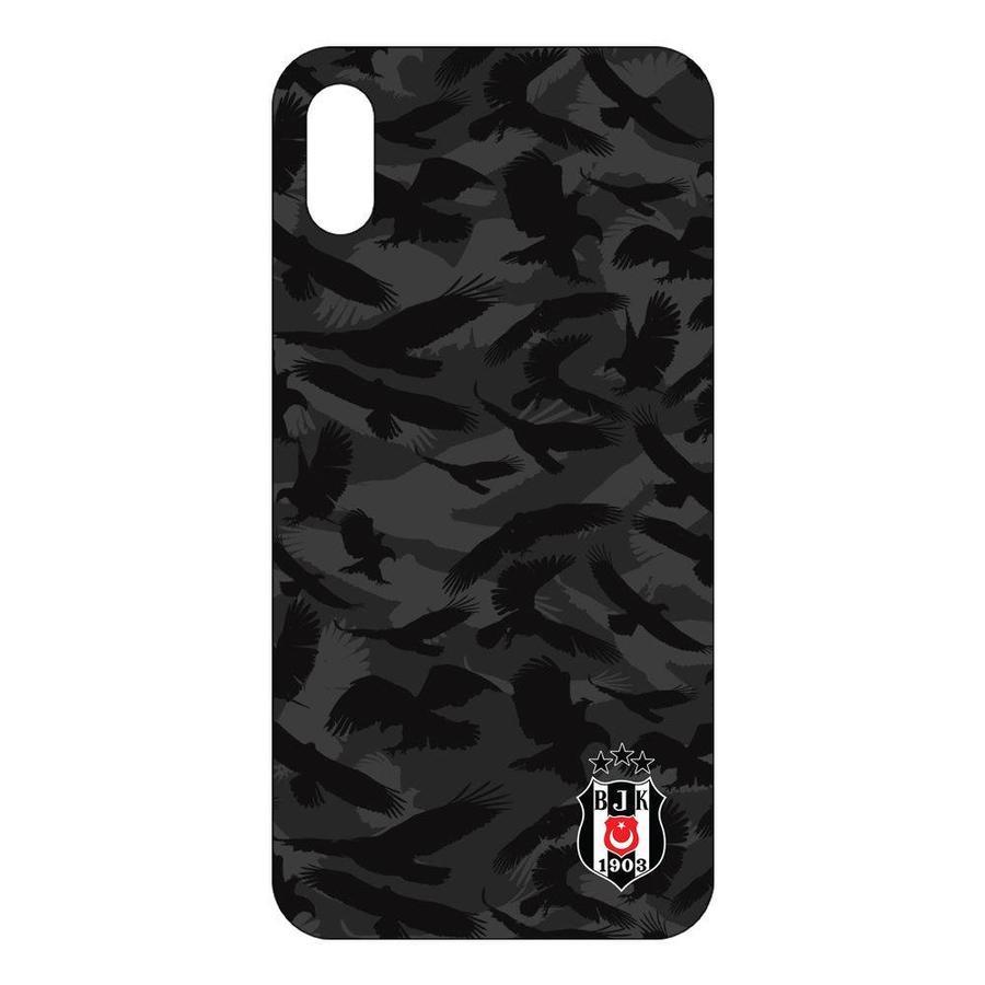 Beşiktaş Iphone X camouflage