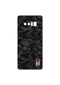 Beşiktaş Samsung S8 camouflage