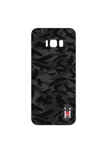 Beşiktaş Samsung S8 Plus camouflage