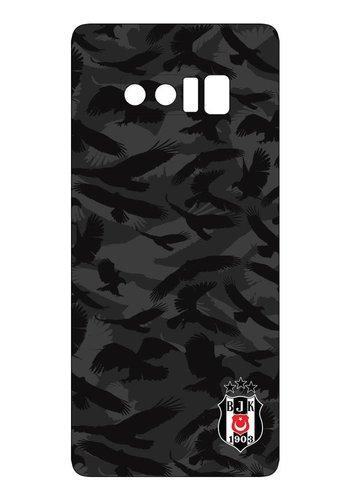 Beşiktaş Samsung Note 8 camouflage