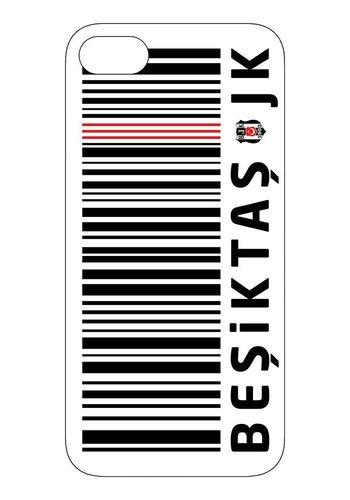 Beşiktaş Iphone 7 / 8 barcode