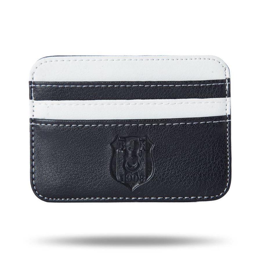 Beşiktaş Black Business Card Holder 12