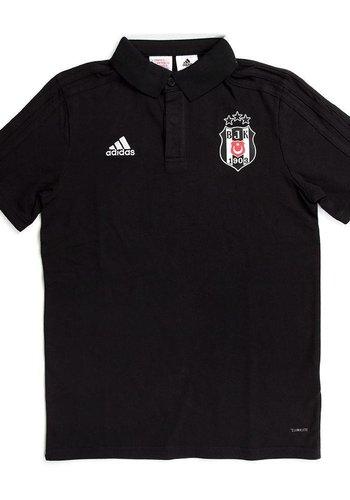 Adidas Beşiktaş 2018-19 Kids Polo T-shirt CF4373