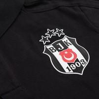 Adidas Beşiktaş 2018-19 Polo T-shirt Kinder CF4373