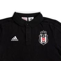Adidas Beşiktaş 2018-19 Polo T-shirt Kinderen CF4373