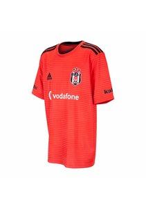 Adidas Beşiktaş Kids Red Shirt 18-19