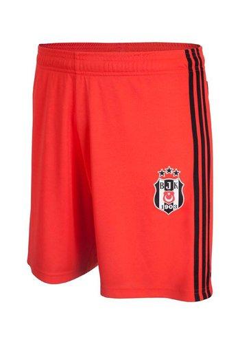 Adidas Beşiktaş Short Rood 18-19 CG0693