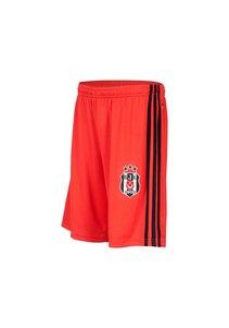 Adidas Beşiktaş Kids Red Shorts 18-19 CG0699