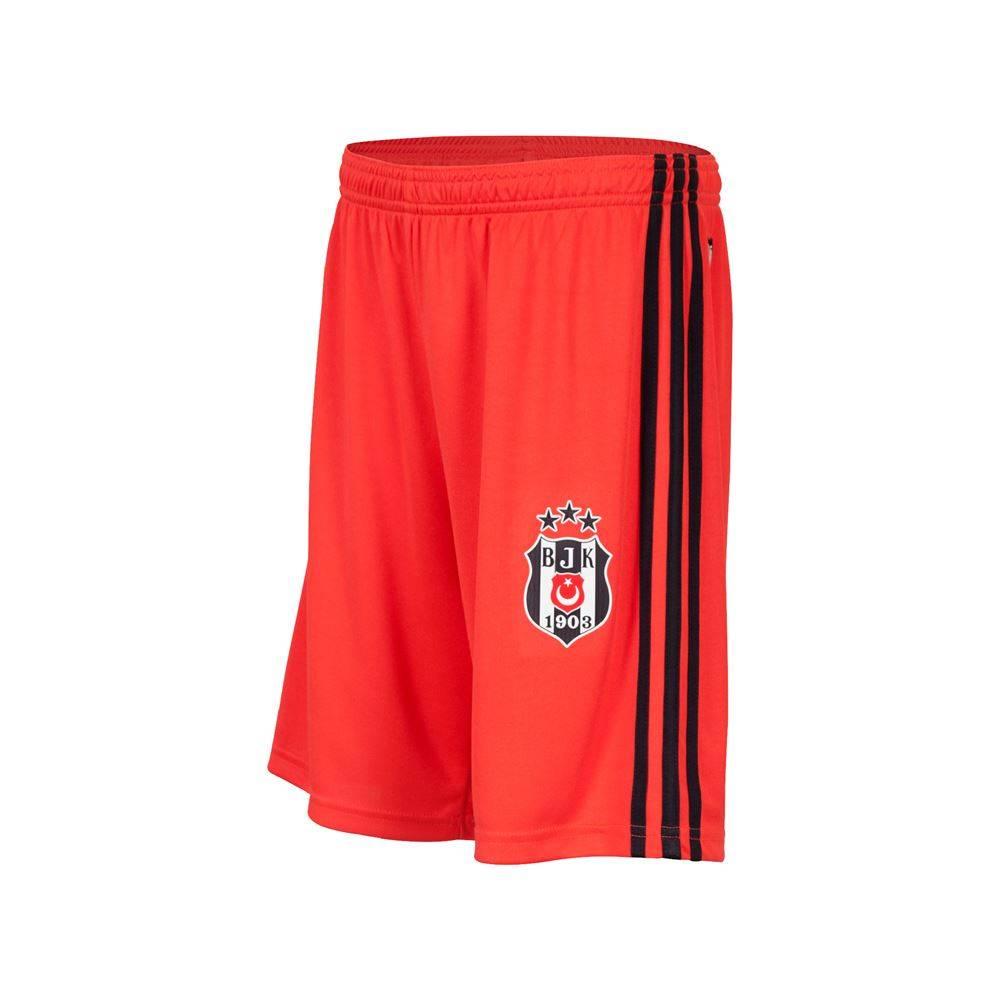 Adidas Beşiktaş Short Rood Kinderen 18 19 (Uit) CG0699