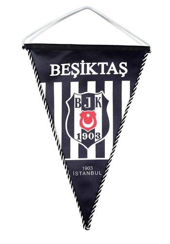 Beşiktaş BJK B557 Klein Wimpel 15*22.5