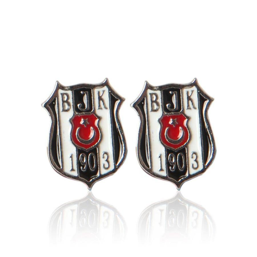 Beşiktaş K16KUPE01 Boucles Classique Logo