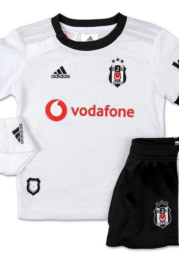 Adidas Beşiktaş Set Bébé CG0701