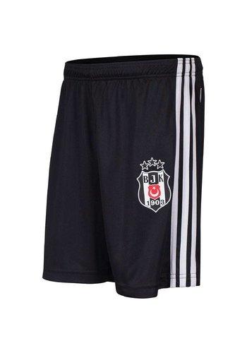 Adidas Beşiktaş 18-19 Short Zwart Kinderen CG0694